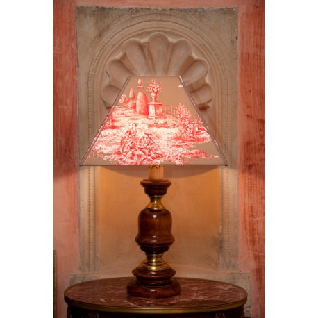 Lampe 01